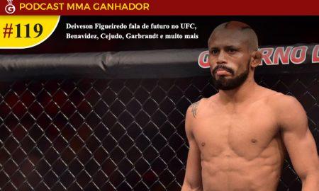 Podcast MMA Ganhador #119