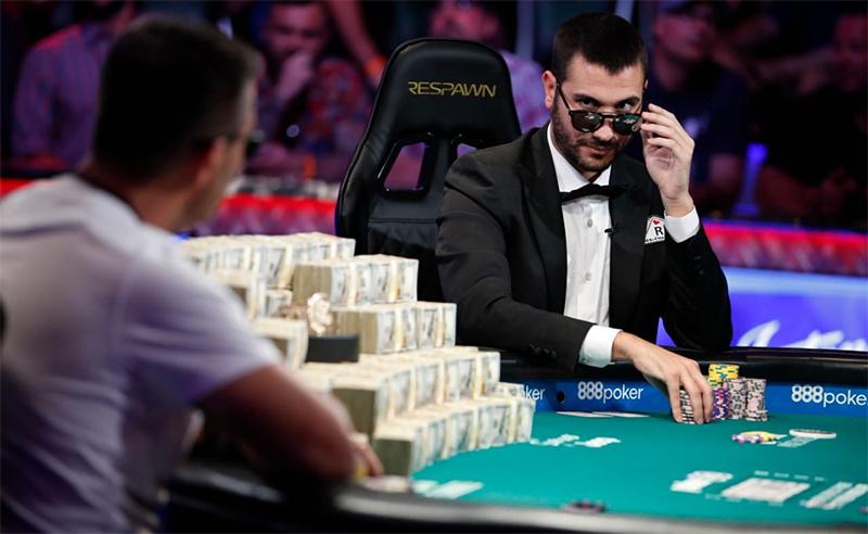 Como jogar Texas Hold'em