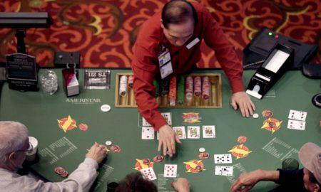 Poker Guia Força das Mãos