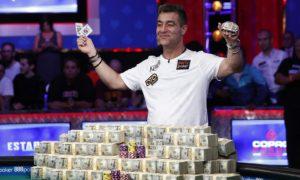 Poker Ganhador Guia Básico