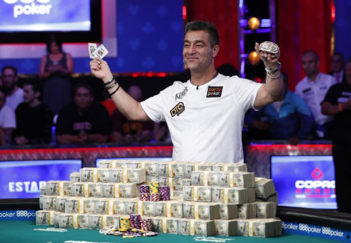 Guia rápido de poker online