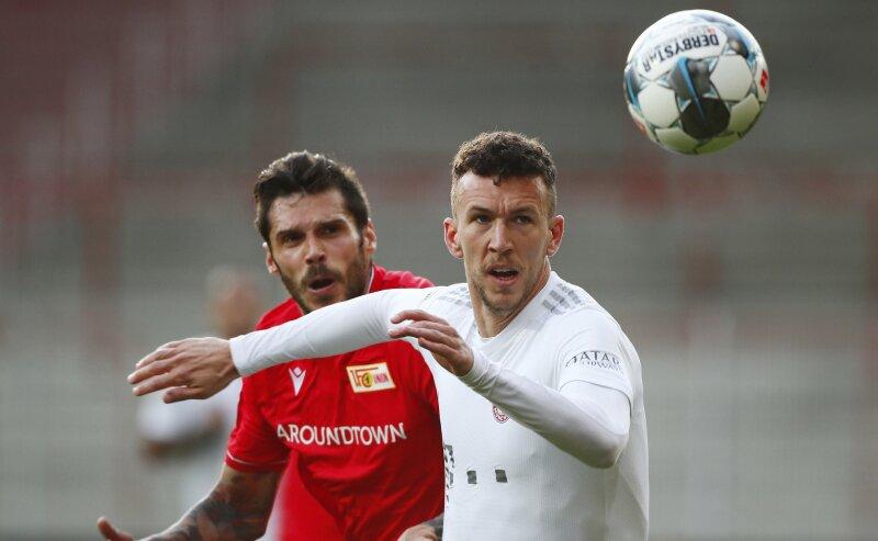 Perisic Bayern Munique