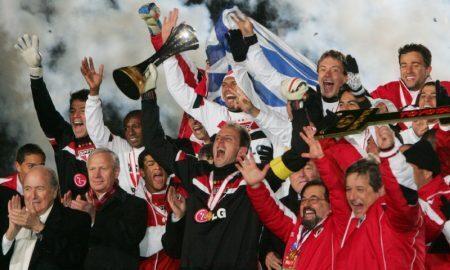 Sao Paulo FC Mundial 2005