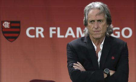 Jorge Jesus do Flamengo