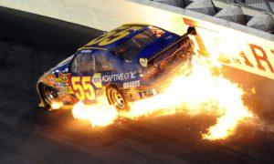 NASCAR 2020