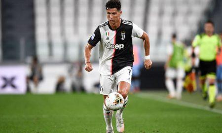 CR7 Cristiano Ronaldo Juventus