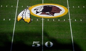 Washington Redskins muda de nome