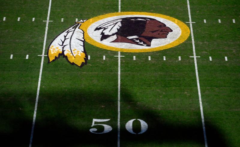 Washington Redskins muda de nome