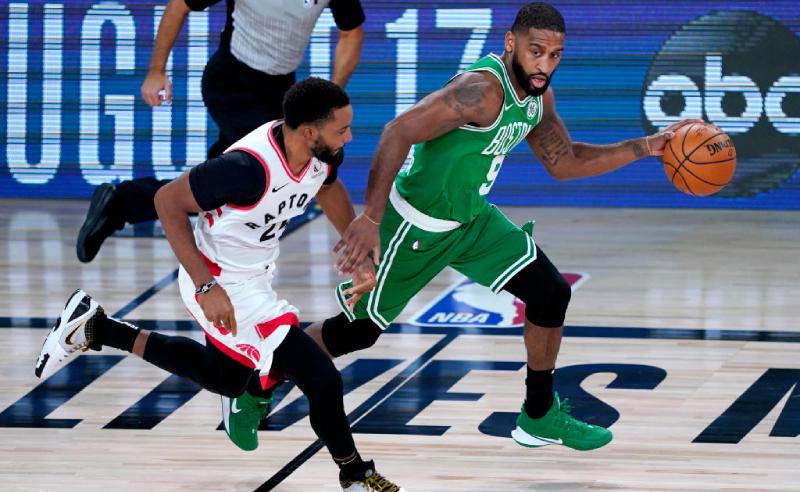 Celtics vs. Raptors NBA 2020