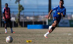 Cruzeiro Série B 2020