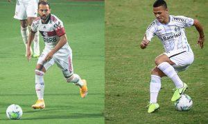Flamengo Gremio R3 Brasileirao 2020