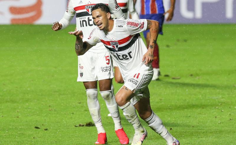 Luciano do SPFC