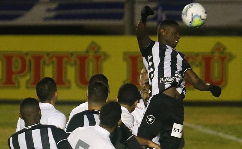 Benevunuto do Botafogo