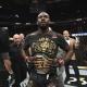 Jon Jones é ex-campeão meio-pesado do UFC