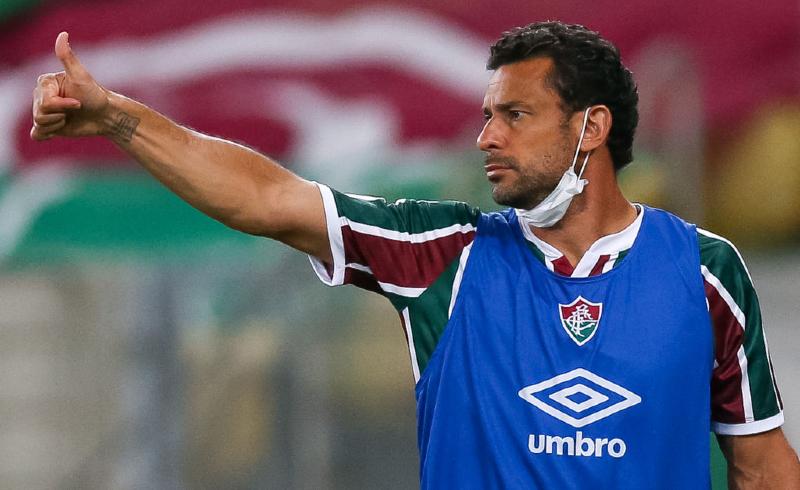 Fred do Fluminense