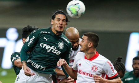 Gustavo Gomez do Palmeiras