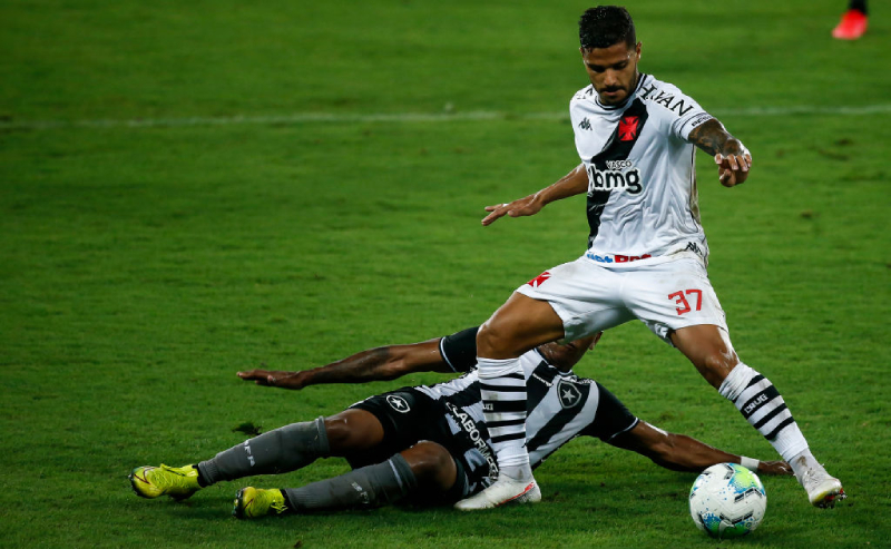 Henrique do Vasco