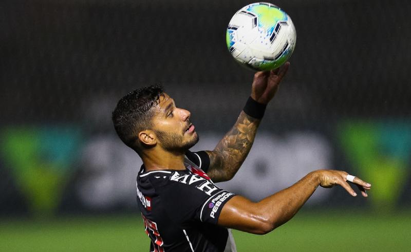 Henrique do Vasco