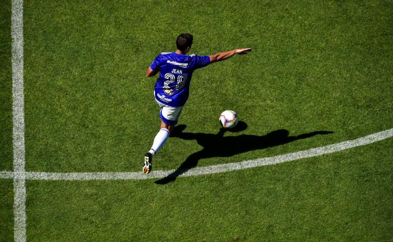 Jean do Cruzeiro