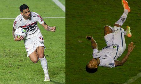 Luciano SPFC Marinho Santos
