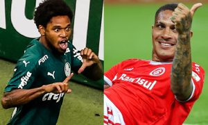 Luiz Adriano Palmeiras Guerrero Inter