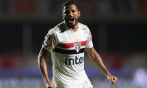 Reinaldo do São Paulo