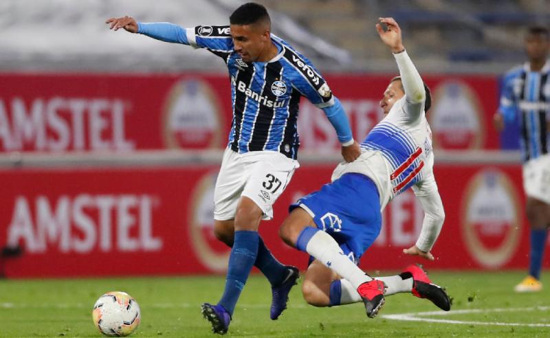 Rildo do Grêmio