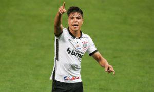 Roni do Corinthians