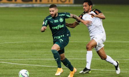 Ze Rafael do Palmeiras