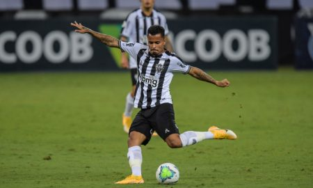 Allan do Atletico Mineiro