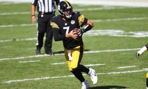 Ben Roethlisberger do Pittsburgh Steelers