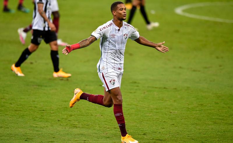 Caio Paulista do Fluminense