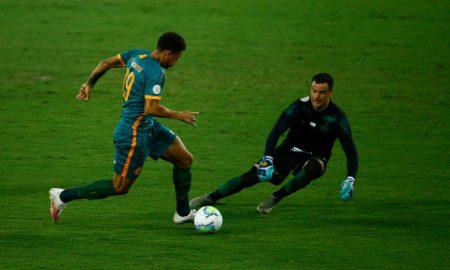 Felippe Cardoso do Fluminense