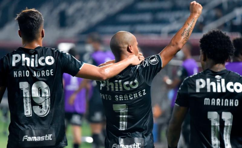 Kaio Jorge Sanchez e Marinho do Santos