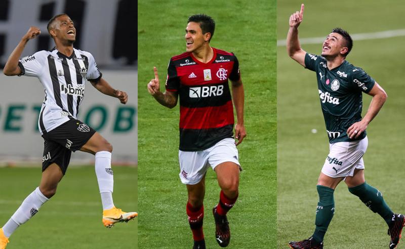 Quem ganha o Brasileirão 2020