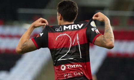 Pedro do Flamengo