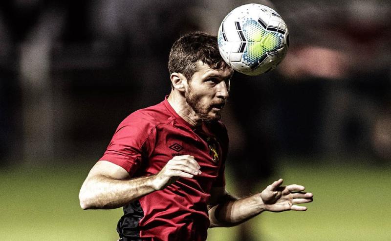 Raul Prata do Sport-REC