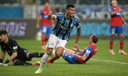 Rodrigues do Grêmio
