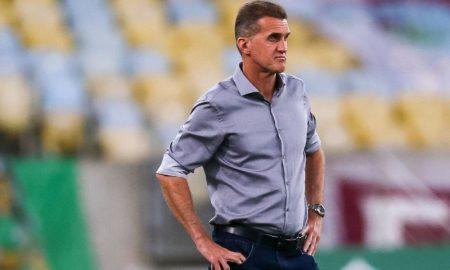 Vagner Mancini do Corinthians
