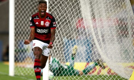 Bruno Henrique do Flamengo