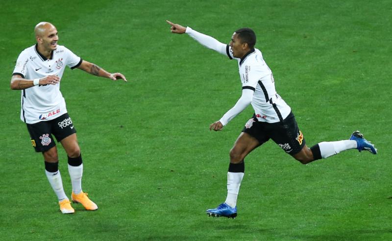 Davo do Corinthians
