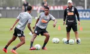Jemerson do Corinthians