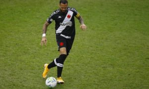 Leandro Castan do Vasco