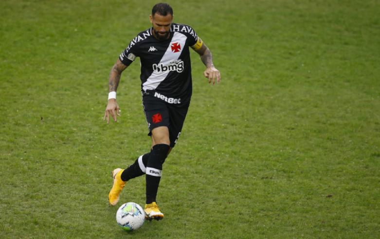 Leandro Castan do Vasco