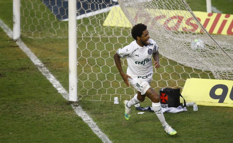 Luiz Adriano do Palmeiras