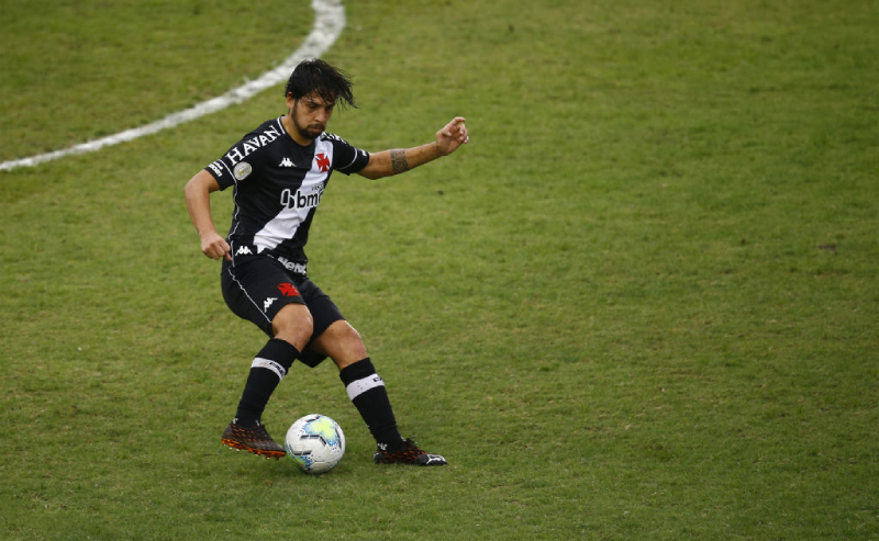 Martin Benitez do Vasco