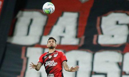 Pedro do Athletico-PR