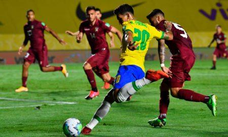 Roberto Firmino do Brasil