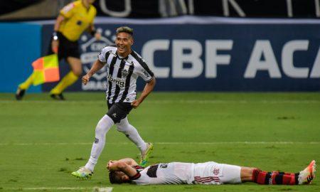 Zaracho do Atlético-MG
