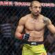 O lutador brasileiro José Aldo, um dos principais nomes do país nas lutas de MMA do UFC